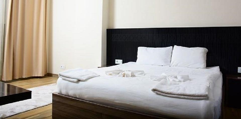 Wish Thermal Resort 1+0 Oda