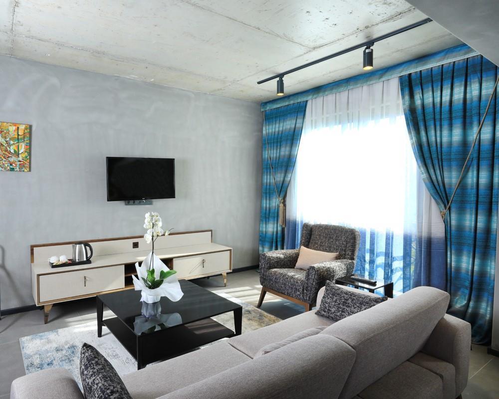 Sandima Butik Hotel