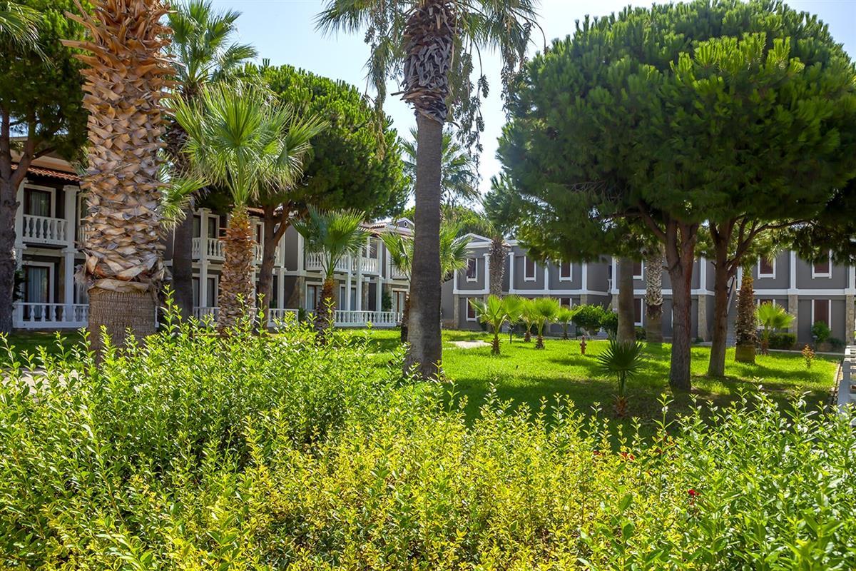 Club Tarhan Serenity Hotel