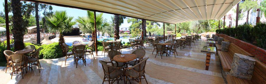 Bodrum Onura Holiday Village