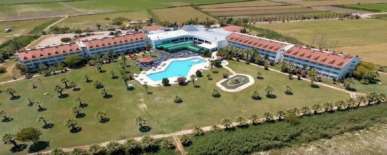 Vista Termal Hotel