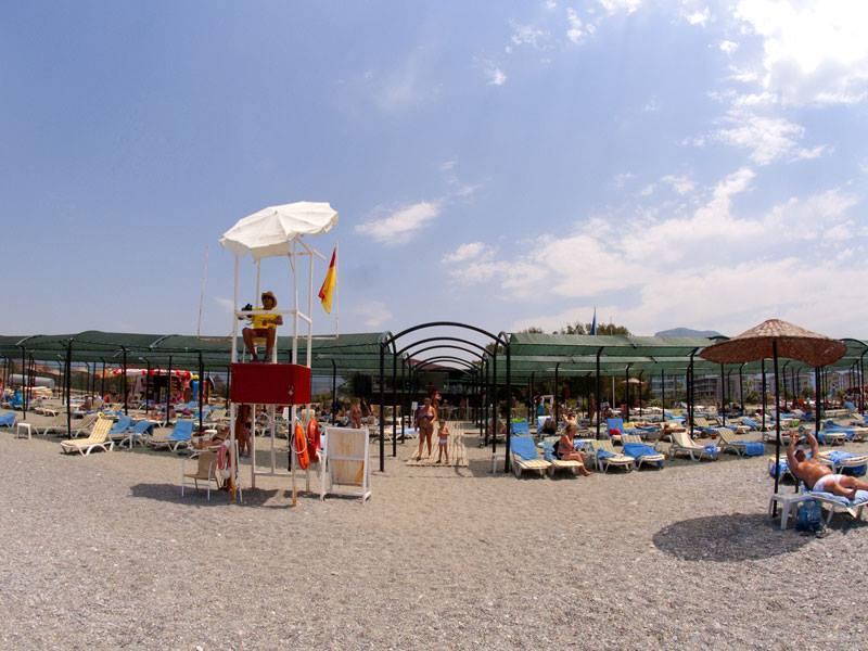 Club Sunny World