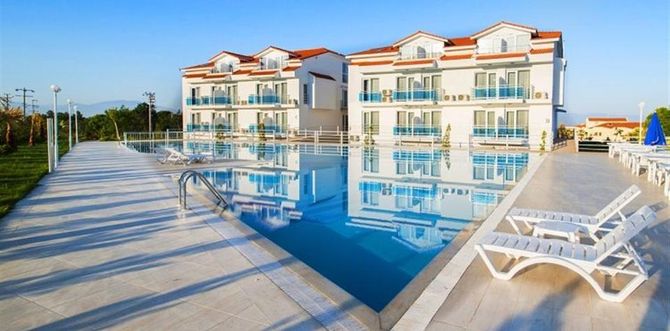 SEBUR NİNOVA THERMAL SPA & HOTEL
