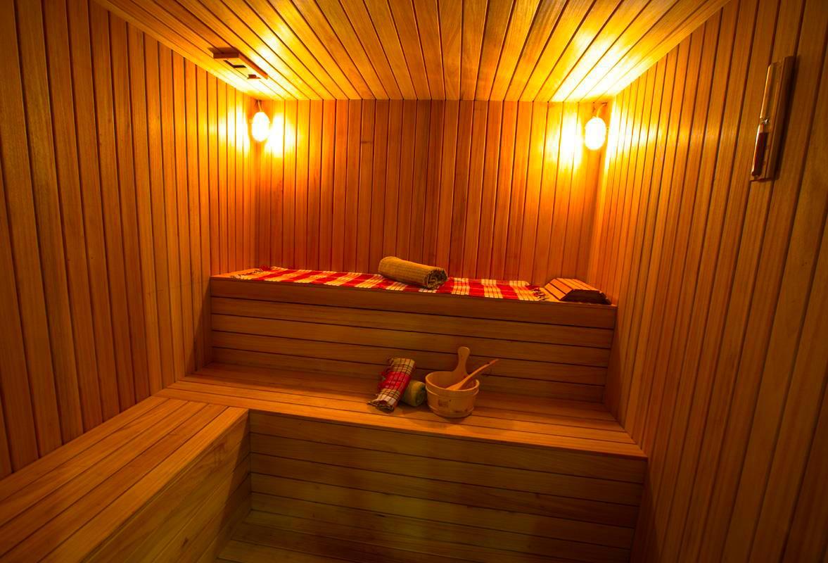 Sebur Ninova Thermal Spa & Hotel