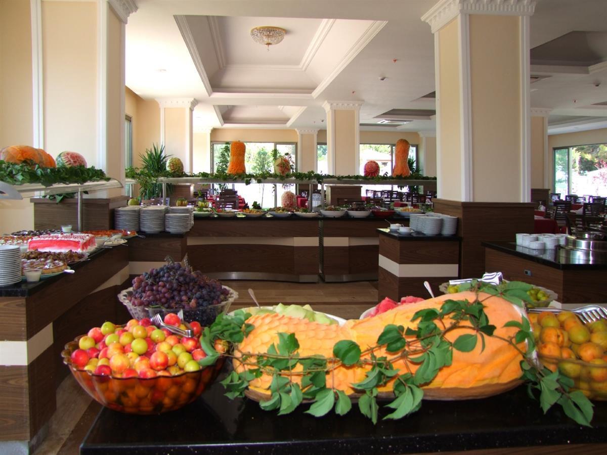 Grand Miramor Hotel