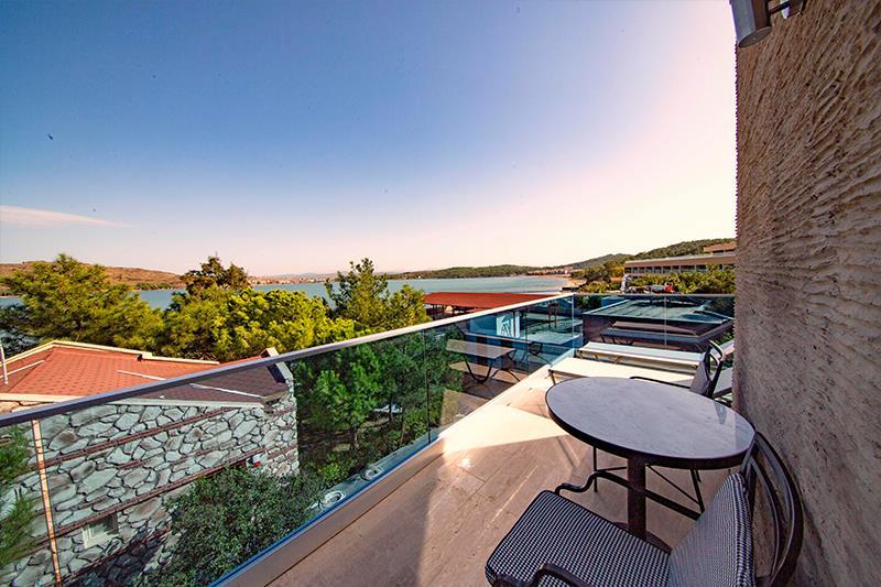 Ivy Terrace Ayvalık
