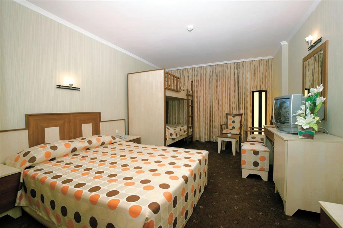 Stella Hotel