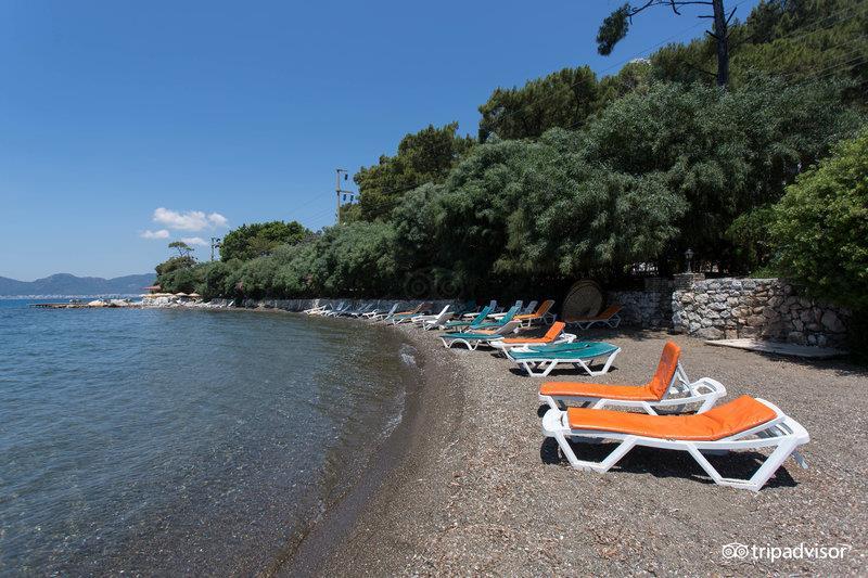Monte Beach Resort