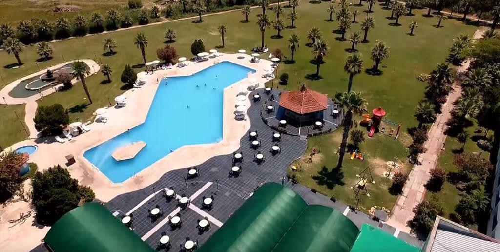Vista Wellness Spa Hotel