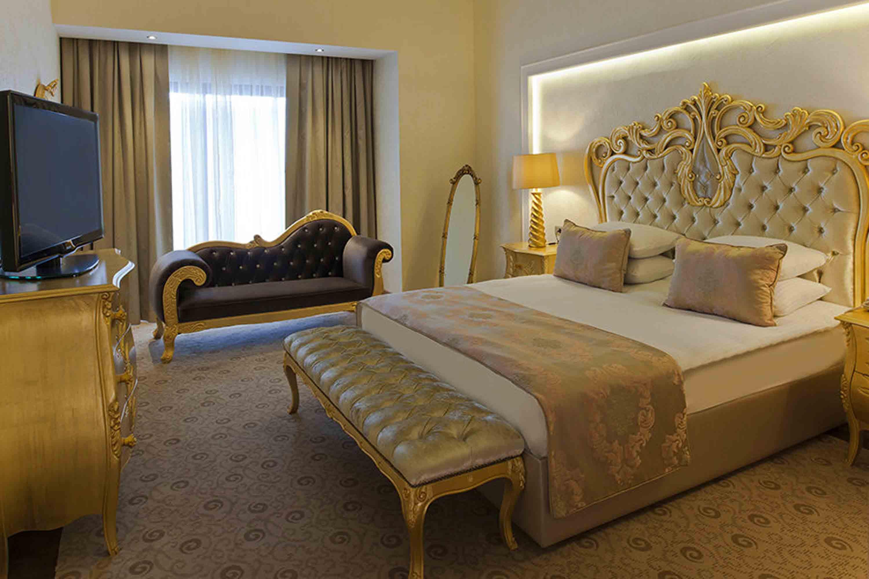 Dubleks Queen Suite