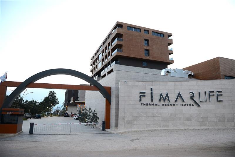 Fimar Life